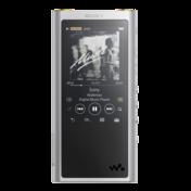 ZX300 WalkmanMD Série ZX