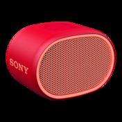 Haut-parleur portatif BLUETOOTHMD EXTRA BASSMC XB01