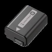 Bloc-pile rechargeable série W NP-FW50