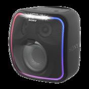 Haut-parleur XB501G EXTRA BASSMC BLUETOOTHMD et Google Assistant intégré