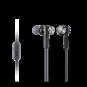 Écouteurs intra-auriculaires EXTRA BASSMC MDR-XB50AP