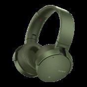 Casque sans fil à réduction de bruit MDR-XB950N1 EXTRA BASSMC