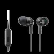 Écouteurs intra-auriculaires de la série EX