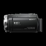 CX675 Handycam® with Exmor R® CMOS sensor