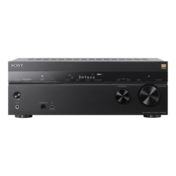 7.2 Channel Home Theatre AV Receiver