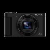Appareil photo compact HX80 avec zoom optique 30x