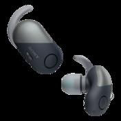 Écouteurs à réduction de bruit sans fil pour le sport