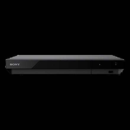 Lecteur Blu-RayMC 4K ultra-HD | UBP-X700 avec système audio haute résolution Image