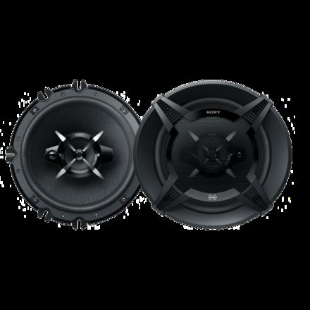 Haut-parleurs à 3voies de 16cm (61/2po) Image