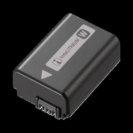 Bloc-pile rechargeable série W NP-FW50 Image