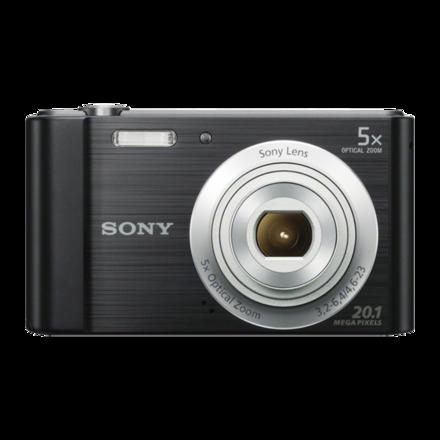 Appareil photo compact W800 avec zoom optique 5x Image