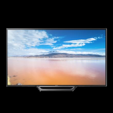 W60D | DEL | Compatible HD | Téléviseur intelligent Image