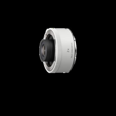 Multiplicateur de focale 2x Image