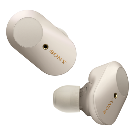Écouteurs à réduction de bruit sans fil WF-1000XM3 Image