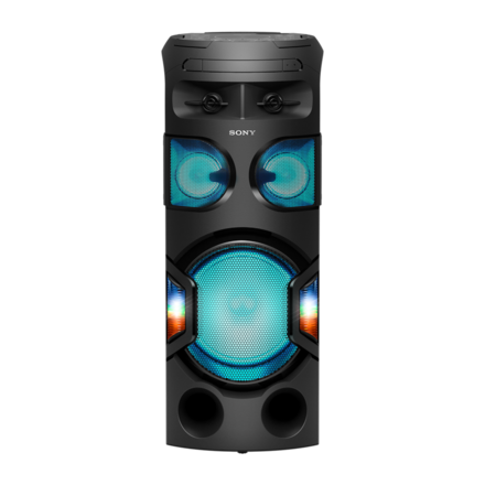 Système audio high-power V71 avec technologie BLUETOOTHMD Image