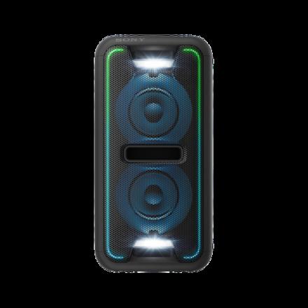 Système audio personnel haute puissance avec technologie BluetoothMD Image