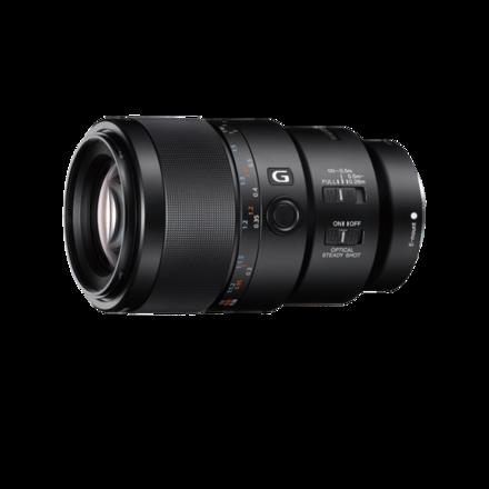 OSS G Macro FE 90 mm F2.8 Image
