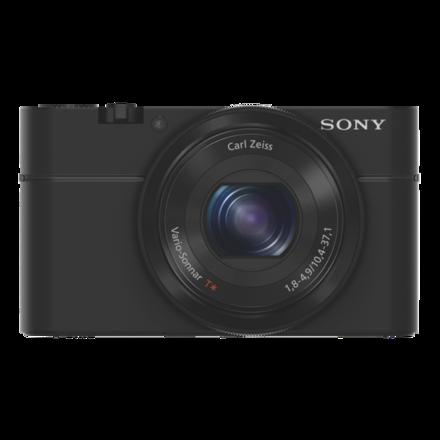 Appareil photo évolué RX100 avec capteur type1.0 Image