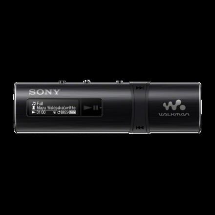 Walkmanᴹᴰ avec port USB intégré Image