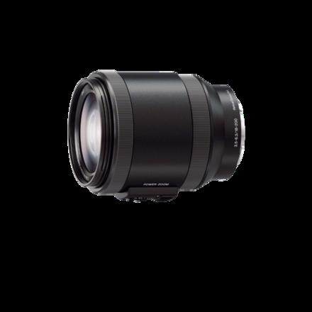 E PZ 18-200mm F3.5-6.3 avec stabilisateur optique SteadyShot Image