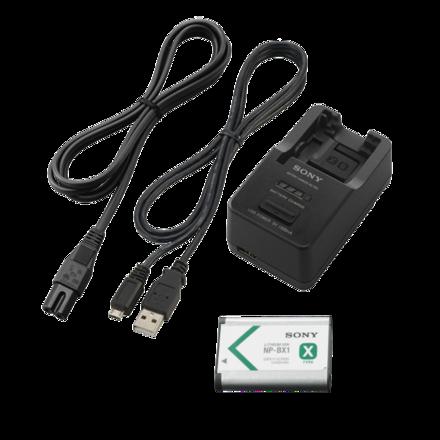 Chargeur de batterie ACC-TRBX Image