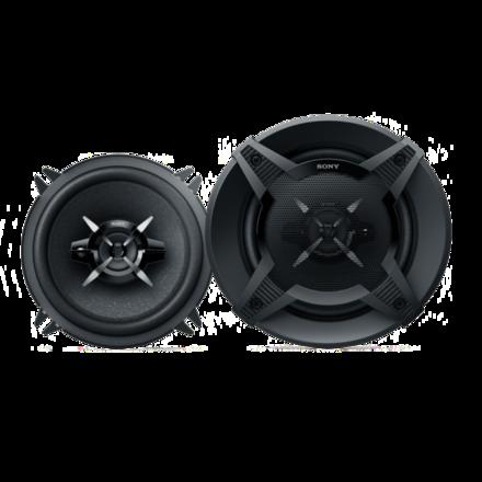 Haut-parleurs à 3voies de 13 cm (51/4po) Image
