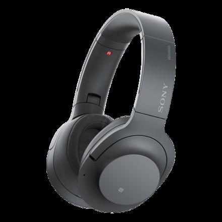 Casque sans fil à réduction de bruit h.ear on 2 WH-H900N Image