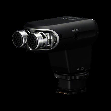 Microphone stéréo XYST1M pour connecteur d'interface multiple Image