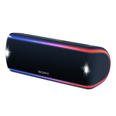 Haut-parleur BLUETOOTHMD sans fil portatif Image