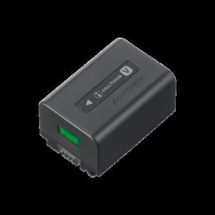 Bloc-pile rechargeable série V NP-FV50A Image