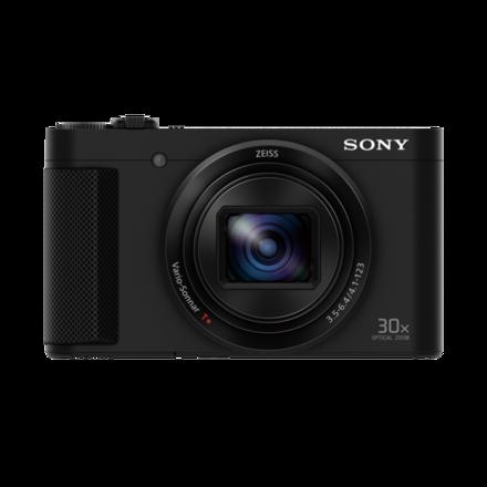 Appareil photo compact HX80 avec zoom optique 30x Image