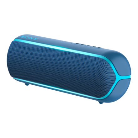 Haut-parleur BLUETOOTH portable EXTRA BASS XB22