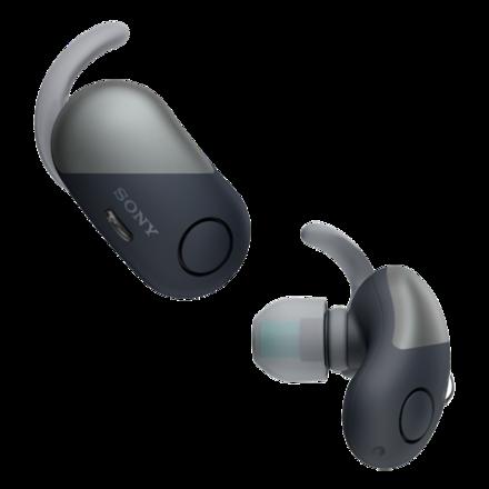 Écouteurs à réduction de bruit sans fil pour le sport Image