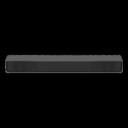 Mini barre de son 2.1 canaux avec caisson de basses intégré  HT-S200F Image