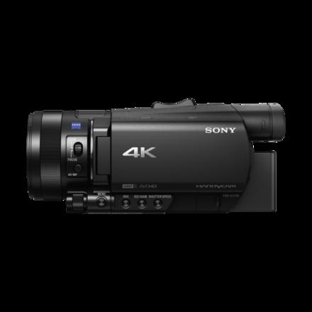 Caméscope HDR 4K FDR-AX700 Image