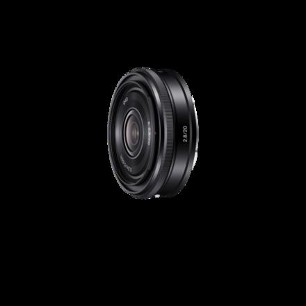 E 20mm F28 Image