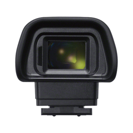 Ensemble de viseur électronique XGA DELO FDA-EV1MK Image