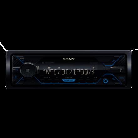 Récepteur multimédia avec technologie BLUETOOTHMD Image