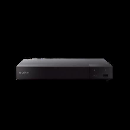Lecteur Blu-ray DiscMC avec interpolation 4K Image