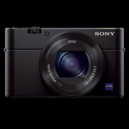 Appareil photo évolué RX100 III avec capteur de type 1.0 Image