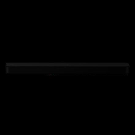 Barre de son 2 canaux avec haut-parleur d'aigus intégré |HT-S100F Image