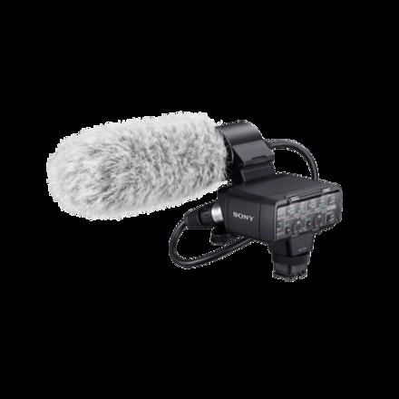 Trousse adaptateur et microphone XLR-K2M Image