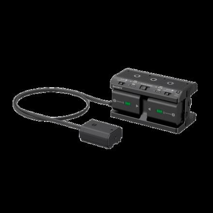 Adaptateur multibatterie Image