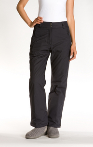 WOMENS BASIC INSULATED PANT X-size