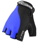 NOVA X L men's blue multipurpose glove