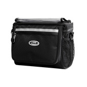 FRONT BAG handlebar commuter bag