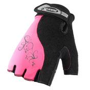 NOVA X M ladies pink multipurpose glove