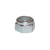 NYLC-5020 - 5/16 - Steel Lock Nut Class C - 48 pc.