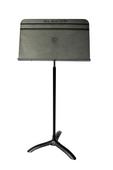 Model 8401, Symphony Stand w/Plastic Desk (Box of 1)
