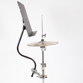 Model 53DWH, Wide Hi-hat Drummer Stand (Box of 1)
